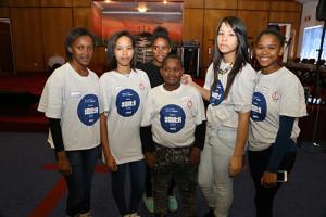 Youth Day, Oxbridge Academy