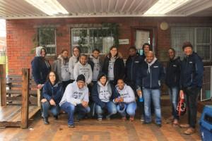 67 Minutes for Mandela Day, Oxbridge Academy