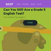 quiz-grade5