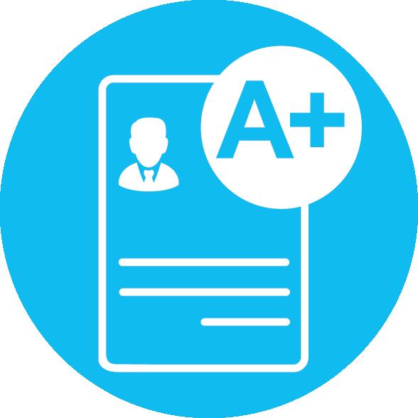 technical matric courses icon