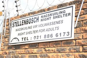 Keep Stellenbosch Warm Drive, Oxbridge Academy