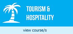 Tourism courses