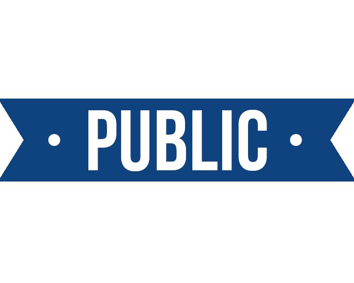 Shaping public perception