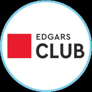 Edgars Club logo